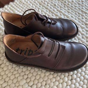 Trippen Men's Shoes,, European size 42